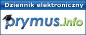 Prymus.info - internetowy dziennik lekcyjny